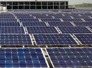 Новая разработка удешевит будущие солнечные батареи