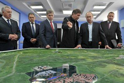 Россия потратит $52 млрд на космос к 2020 году и создаст систему против орбитального оружия
