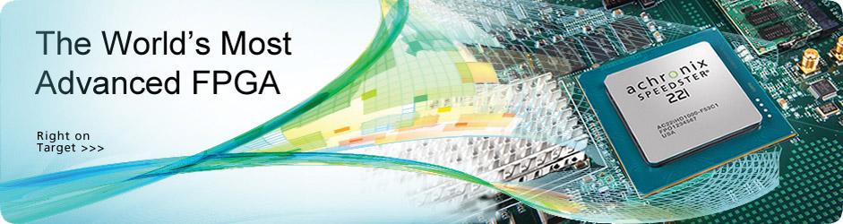 PCI-SIG® совместимость аппаратных ядер Акроникс  PCI Express, интегрированных в ПЛИС семейства Speedster22i