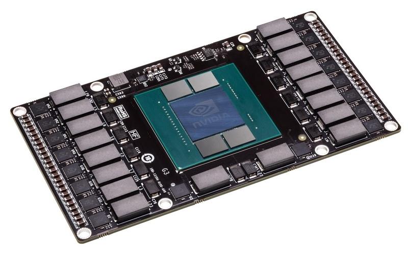 TSMC начала производство чипов 16-нм FinFET