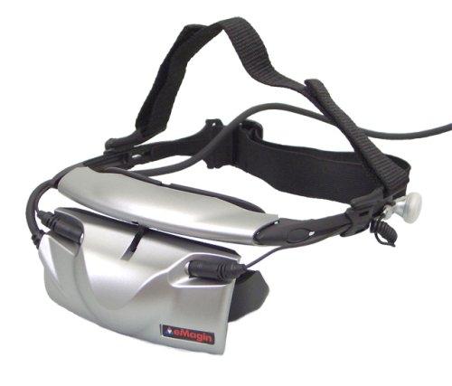 Специализированные OLED-дисплеи для виртуальной реальности от eMargin