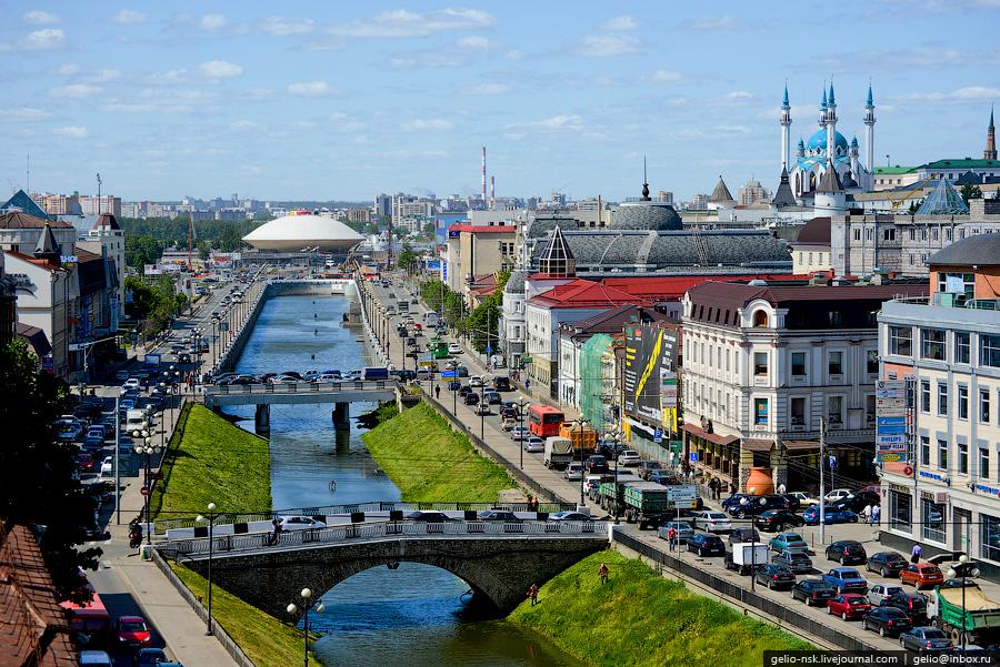 Конференция по информационным технологиям ИТОПК-2015 в Казани