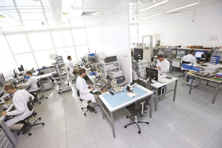 ЗАО «Микроволновые системы»: 10 успешных лет  на рынке широкополосных СВЧ-модулей