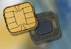 Smartcard-контроллер для биометрических приложений