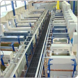 КРЭТ развивает экологически безопасное производство