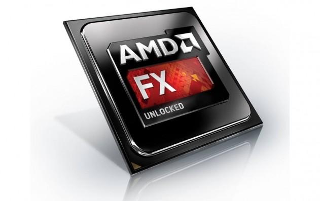 AMD FX-8370 устанавливает новый мировой рекорд