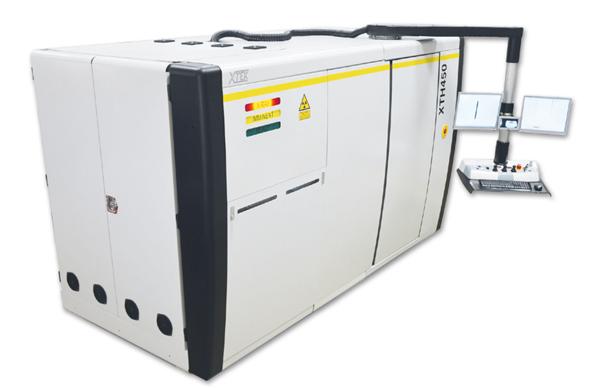 Применение компьютерной томографии в автопромышленности