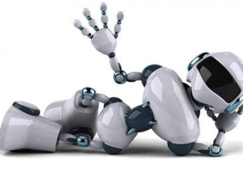 РВК представила экспертно-аналитический отчёт о рынке робототехники