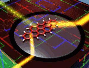 Разработан механизм оптического транзистора