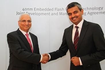 Infineon/Globalfoundries: производственная кооперация по технологиям 40 нм