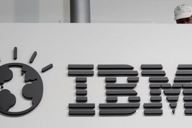 IBM вложит $3 млрд в полупроводниковый бизнес