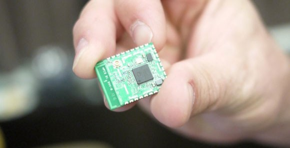 Qualcomm выпустил чип для «умных» лампочек