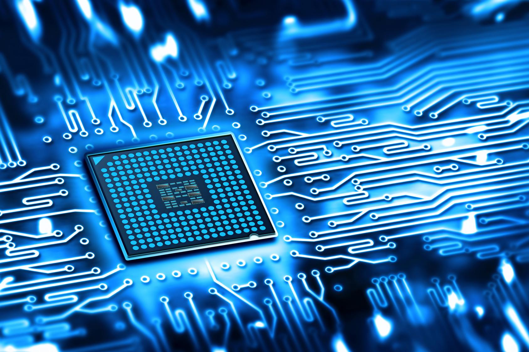 «Ведомости» проведёт конференцию «Российская электроника»