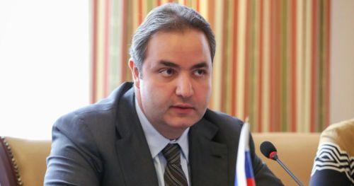 Развитие радиоэлектроники на Северном Кавказе