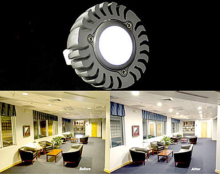 LED займут 50% в бизнесе освещения Philips в 2015 г.