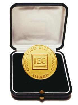 Доктор Судзи Хиракава (Shuji Hirakawa) награждён всемирной премией IEC