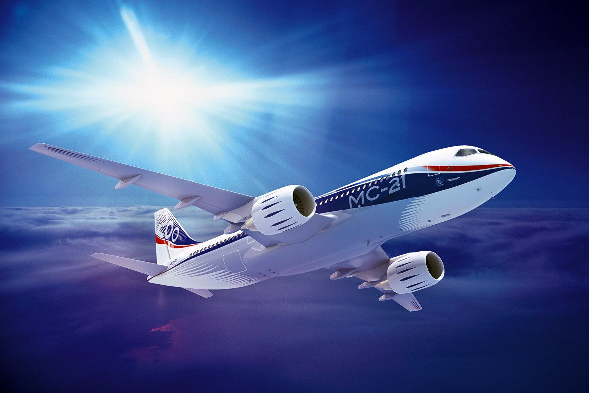 КРЭТ заканчивает испытания универсального комплекса авионики