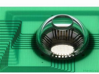 Создана первая в мире цифровая камера, имитирующая устройство человеческого глаза