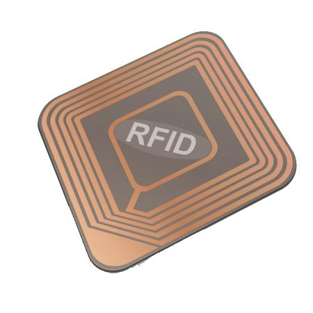 НАНОэтикетки с RFID-чипом