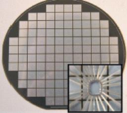 Самые мощные SiC-кристаллы для силовой электроники от компании Cree