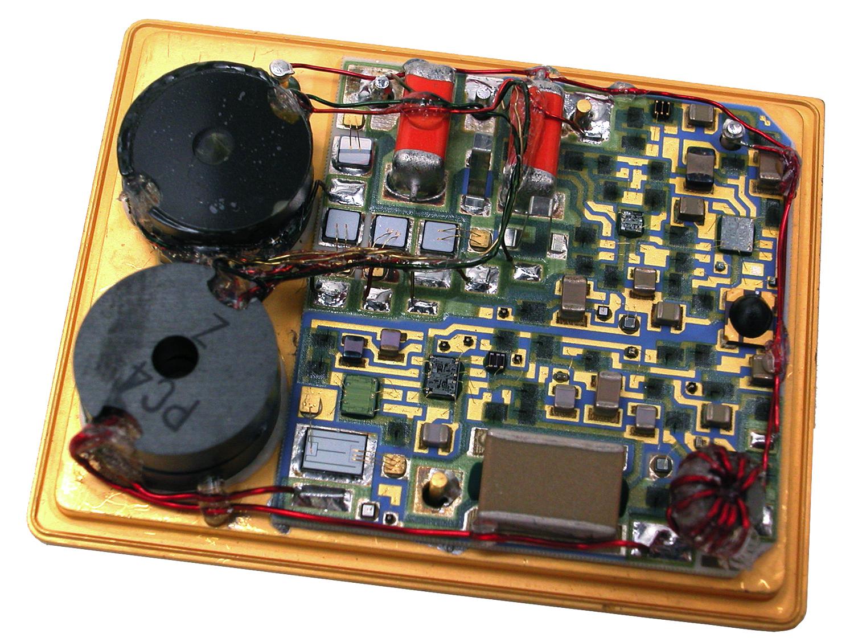 Дополнение ряда радиационно-стойких DC/DC-преобразователей серии SMHF и улучшение динамических параметров