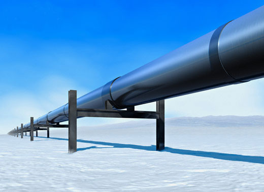 Разработка «ОПК» для «оборонки» против хищений и утечек на нефтепроводах