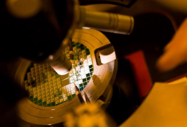 ARM и TSMC разработают техпроцесс производства SoC с нормой 7 нм