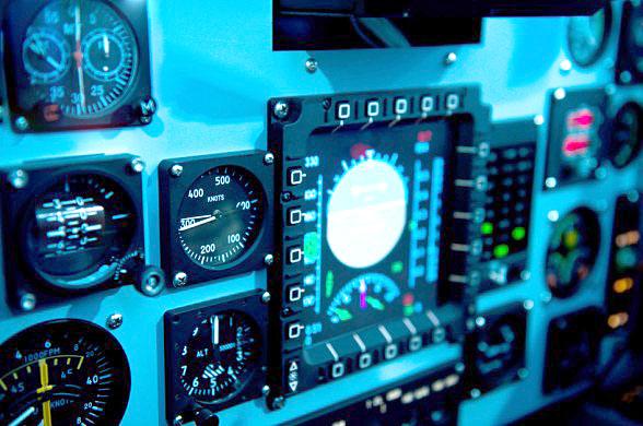КРЭТ будет производить доплеровские датчиков для российских вертолётов