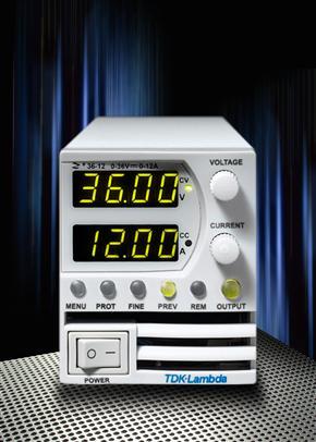 Программируемые источники питания мощностью 800 Вт