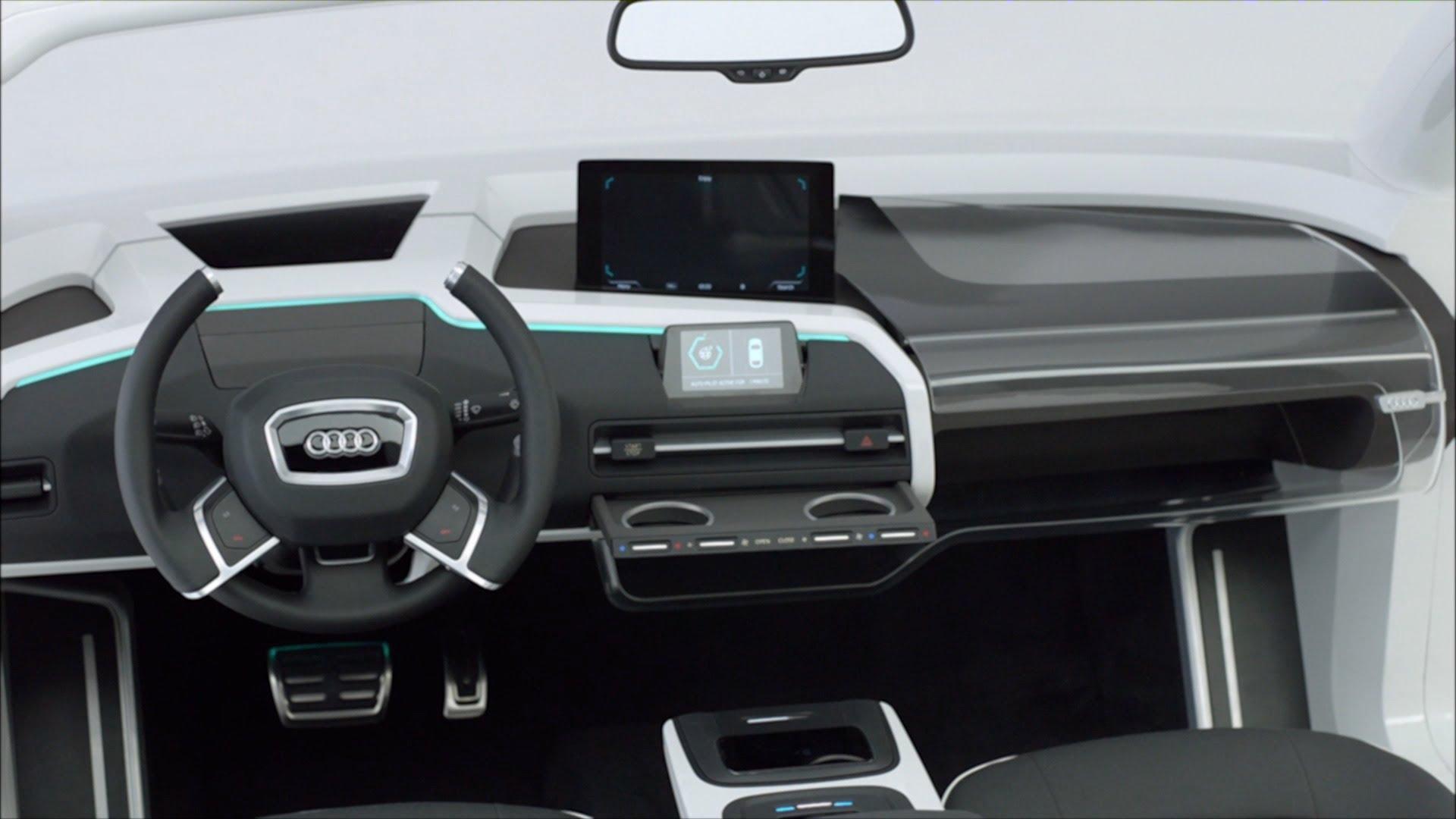 Audi выбрала системы-на-кристалле компании Altera