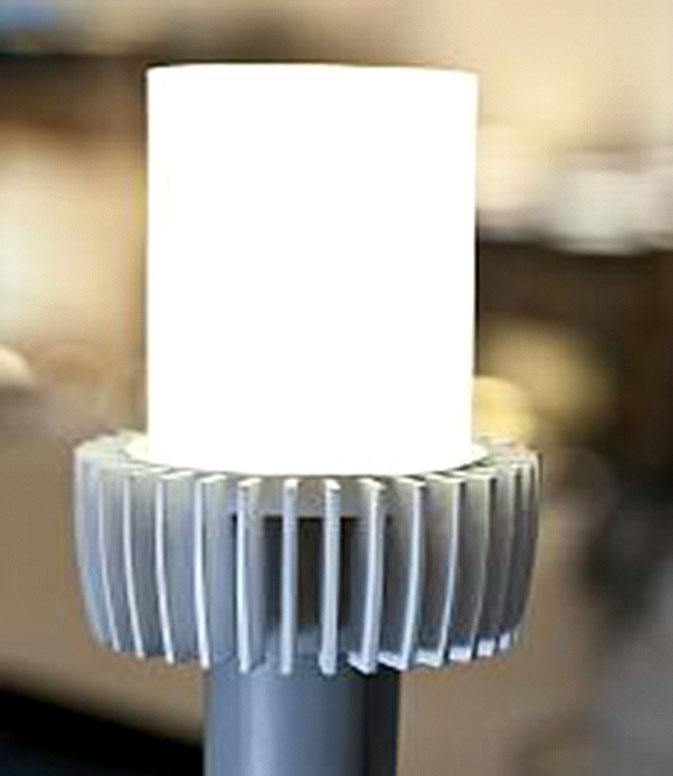 Cree: образцы светодиодов с эффективностью 170 лм/Вт