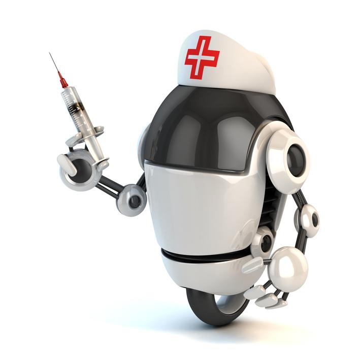 Применение искусственного интеллекта в здравоохранении развеивают страхи относительно роботов