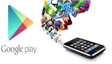 Китайские разработчики наконец могут зарабатывать с помощью Google Play Apps