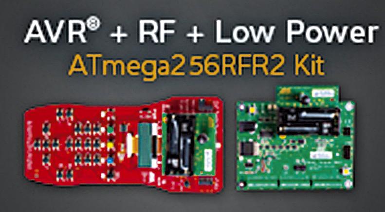 Очередной шаг на пути к снижению энергопотребления микроконтроллеров для беспроводной связи в диапазоне 2,4 ГГц