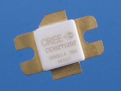 Компания Cree объявила о расширении линейки нитрид-галлиевых (GaN) HEMT-транзисторов