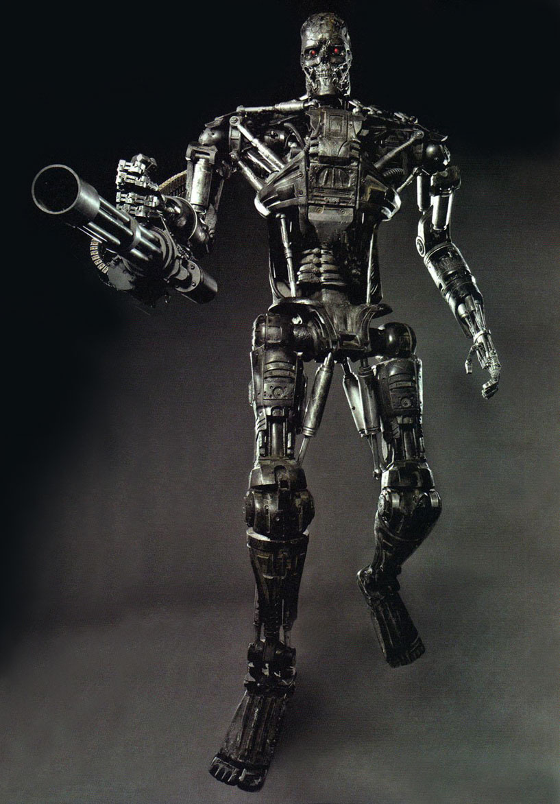 Российский ВПК сконцентрируется на развитии робототехники