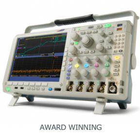 Комбинированный осциллограф MDO4000B