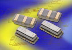 Керамические резонаторы для USB-приложений