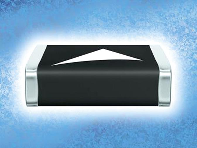 Многослойные варисторы для автомобильной электроники