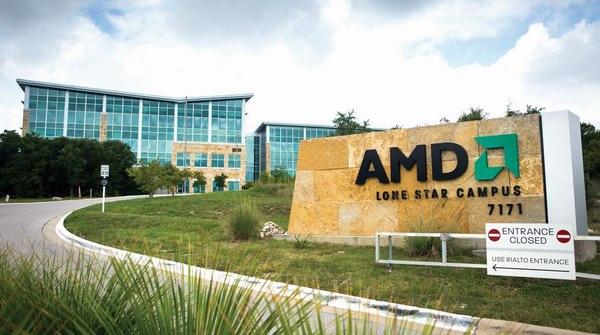 Microsoft может купить AMD