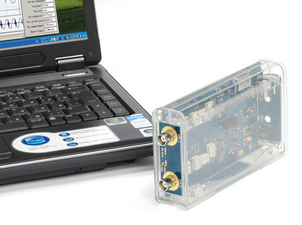 Достижения АКТАКОМ в области виртуального оборудования