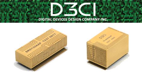 D3CI: высоконадёжные ЭК  для специальных применений
