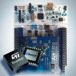 Новая плата Bluetooth Low Energy в популярном формате Arduino