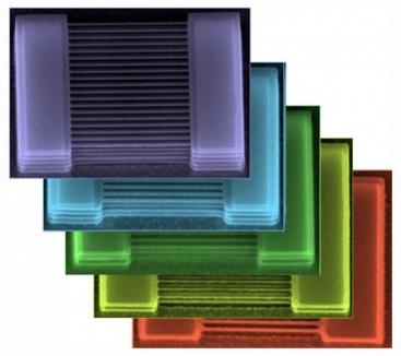 «Деформированный» кремний – будущее высокопроизводительных чипов