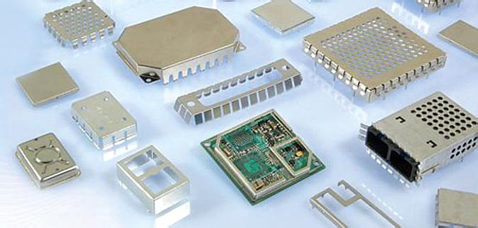 Компания PCB technology предлагает поставку СВЧ-экранов