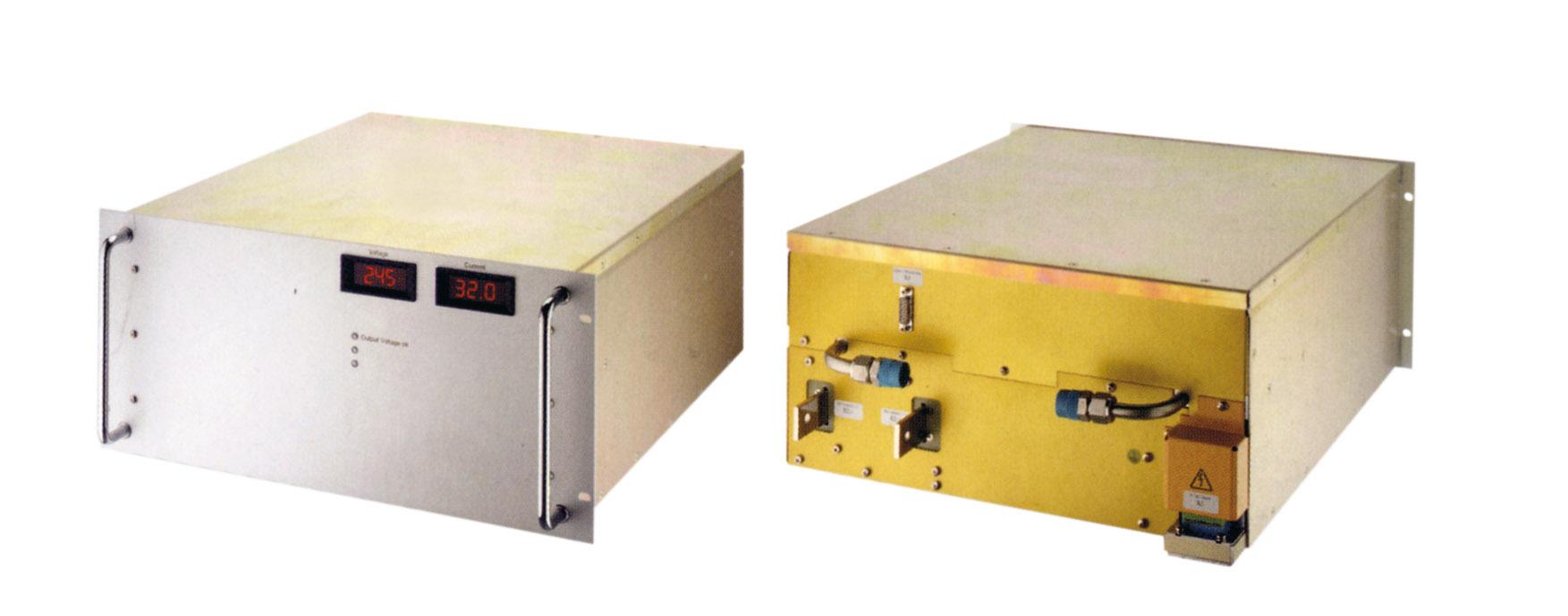 Компактные 8000-Вт источники питания с водяным охлаждением