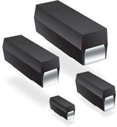 Мощные резисторы поверхностного монтажа