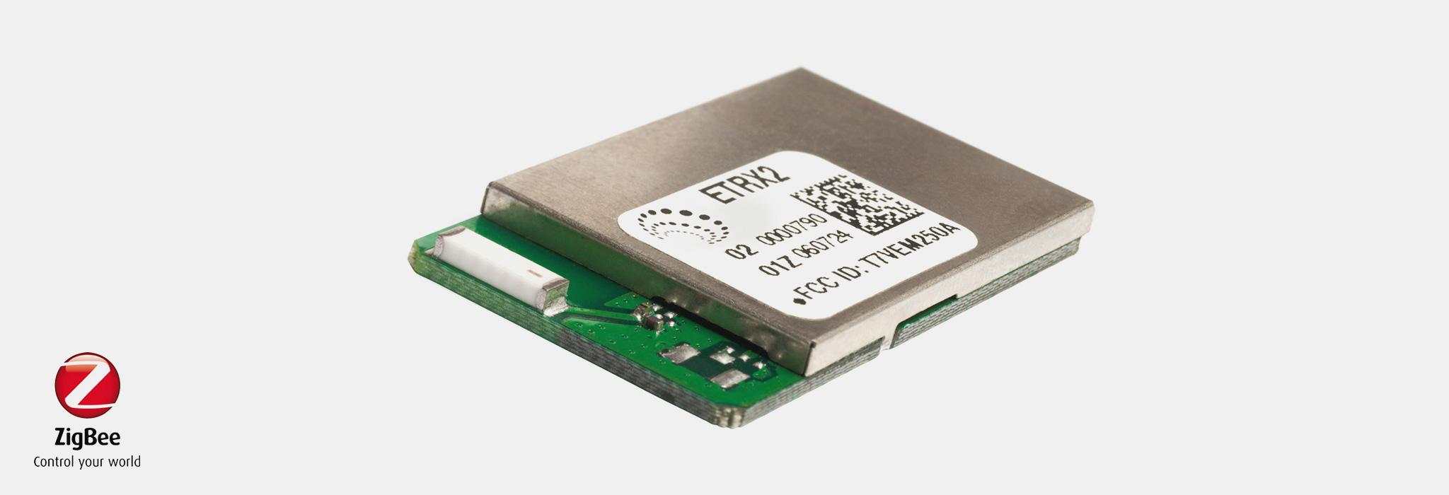 Новая прошивка R309 для ZigBee-модулей компании Telegesis