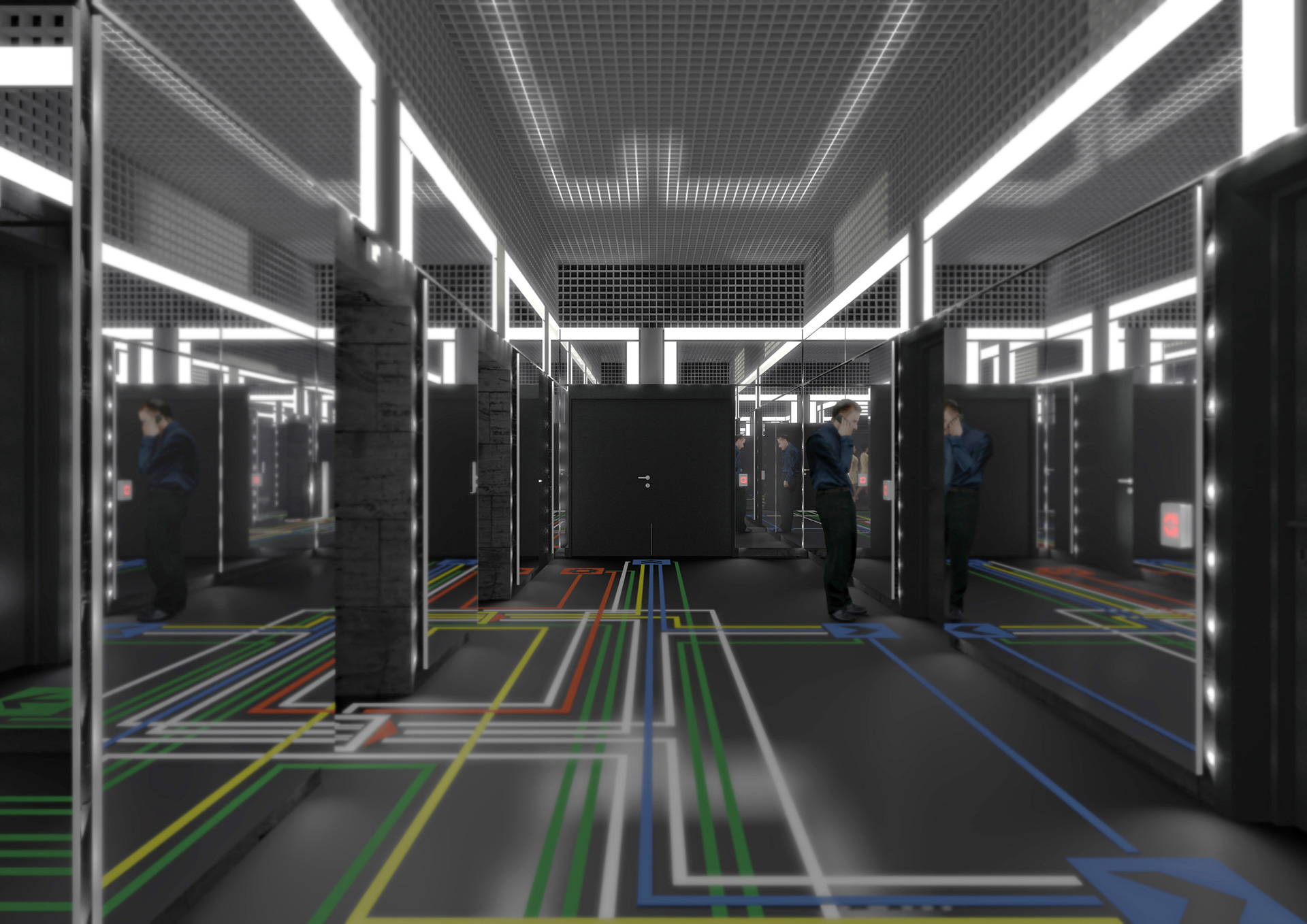 Дата-центр «М1» Stack Group получил сертификат Tier III Uptime Institute