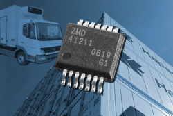 RFID-ИС запоминает время и температурные параметры